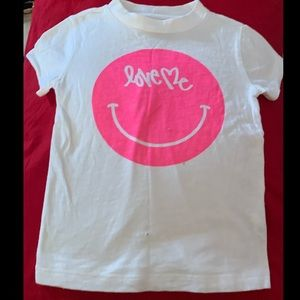 CrewCuts Girls Tshirt